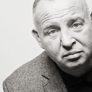 Simon Pinchbeck